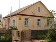 БЕЛАРУСЬ,  продажа жилого кирпичного дома в г. Молодечно (60км от Минска)