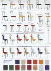 Кухонные и барные стулья