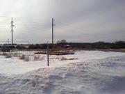 Земельный участок (п.Заполье,  Пермский район,  Пермский край)