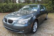 BMW 5 серии 2010 для продажи!!