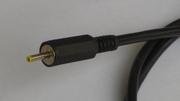 USB кабель 2.5мм. для зарядки планшетов.