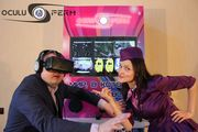 Аттракцион виртуальной реальности OculusPerm