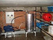 Вихревые теплогенераторы-оборудование 21 века