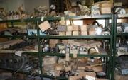 оборудование и материалы с хранения для ГПА
