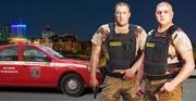 Охранно-пожарная GSM сигнализация для офиса в Перми.