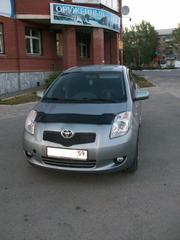 TOYOTA-YARIS 2008