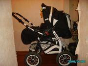 Продаётся коляска-трансформер NATALIE  CY TAKO