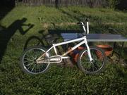 Продам велосипед BMX HARO Forum Pro Size