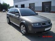 Продам автомобиль   Audi Allroad 2.7