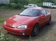 Продаётся автомобиль Мазда МХ-3