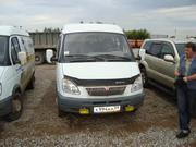 Продается пассажирский ГАЗ-32213