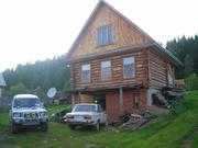 Продаётся Новый деревянный 2-х этажный жилой дом