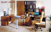 Офисная мебель,  кресла и стулья